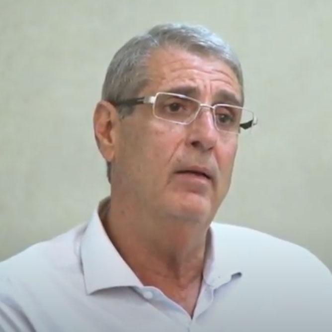 José Roberto Mello