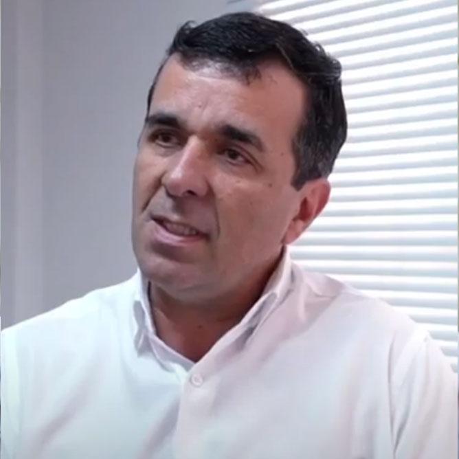 José Venilton Monteiro
